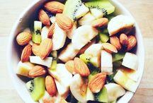 Greek food & Healthy Eating