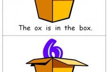 Alphabet Letter X / Activities for the alphabet letter x for preschool