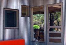 Porch ideas / by Brooke thiel