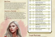 d&d / Because Dungeons and Dragons are a nerds best friend.