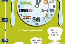 social and marketing
