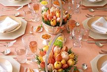 easter ideas / by Lili of Swanky::Chic::Fete