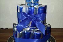 Geburtstag Mann
