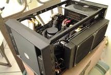ITX Water Cooling