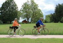 Vermont / by VBT Bicycling and Walking Vacations