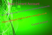 best current account