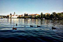 Prague Today / Daily updates on astonishing views of Prague.