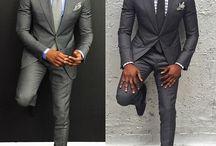Moda męska suits