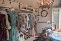 My boho shop