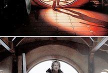 The hobbit / By j.r.r Tolkien