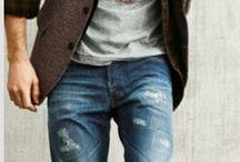Josh outfits