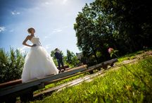Bruiloft in Woerden