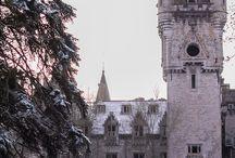 Travel: Eastern Europe & Russia