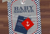 Amys Baby Shower / baby shower