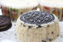 cakes/baking