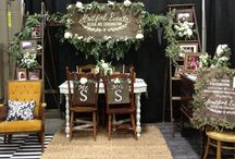 Southern Charm Event Planning / by Brielle Owens