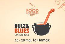 Bulz & Blues 2014