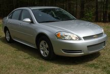 Used 2013 Chevrolet Impala For Sale | Durham NC