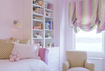 Children Room * Purple