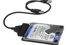 Профессиональный USB 2.0 на SATA 22Pin кабель для 2.5 дюймовый жесткий диск HDD plug and play xXM