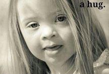 Down Syndrome Photo Collection