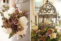 Spring/wedding window