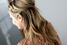 Hairstyle's tips