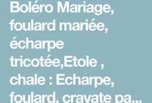 etole mariage