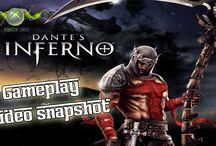 Gameplay Video Snapshot [xBox 360]