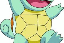Pokemon doddle