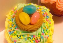 Easter! / by Crystal Garcia