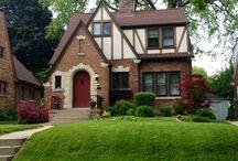 Tudor house / Tudor house