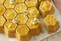 food : honey