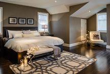 Bedroom / by Jen Govert