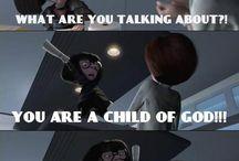 Christian Memes♡
