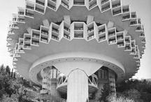 USSR architecture