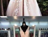 Dress noiva