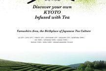 čaj - japan
