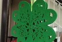 St. Patrick's Day / by Beth Gidney Lofthus