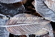 CYCLE FALL/WINTER WOMAN COLLECTION 2016-2017 / CYCLE F/W WOMAN COLLECTION 2016-2017