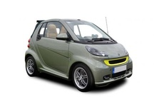 Smart #carleasing / The latest #carleasing range of Smart from CarLease UK