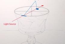 Art instruction / by Rolando Toccafondi