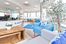 Heywoods get the living room look / Estate agents Heywoods in Newcastle-under-Lyme, Staffordshire, commissioned MPL Interiors to create a new, more homely feel for its flagship office. The result was stunning! http://www.mplinteriors.com/projects/heywoods/