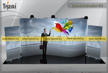 Brand Activation Kit