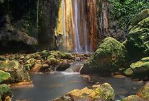 【tourist】 season Saint Lucia