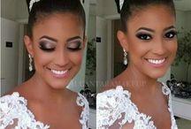 Maquiagem casamento