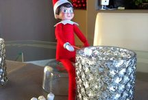 Elf ideas! / by Heather Groover