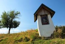 Polish chapels