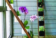 Flower Holder Standing Ideas Diy
