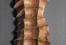 Sculpture, wooden